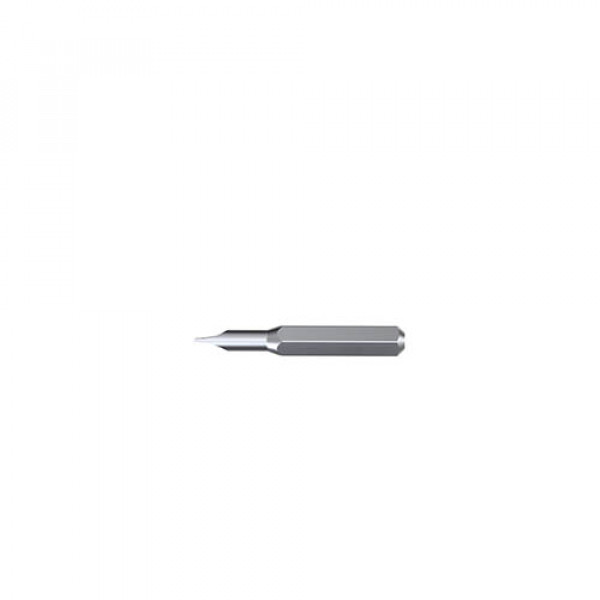 MicroBit 28 мм Шлиц форма 4 мм WIHA 40606