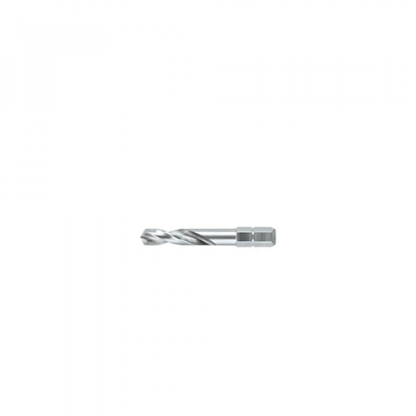 Сверло по металлу HSS-G, хвостовик 1/4, 3,1х16