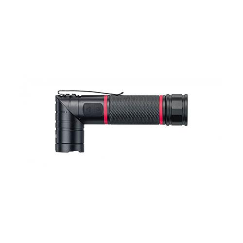 Многофункциональный фонарь магнитный с лазером и УФ-лучом WIHA 41286