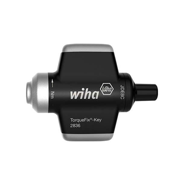 Динамометрическая отвёртка TorqueFix-Key с фикс. крутящим моментом 0,9Нм
