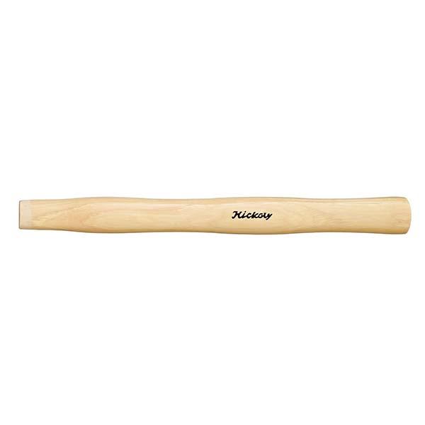 Сменная ручка деревянная Ø60/70мм, L=360мм,