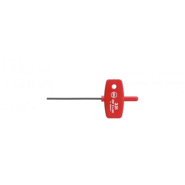 Отвертка-ключ HEX2,5