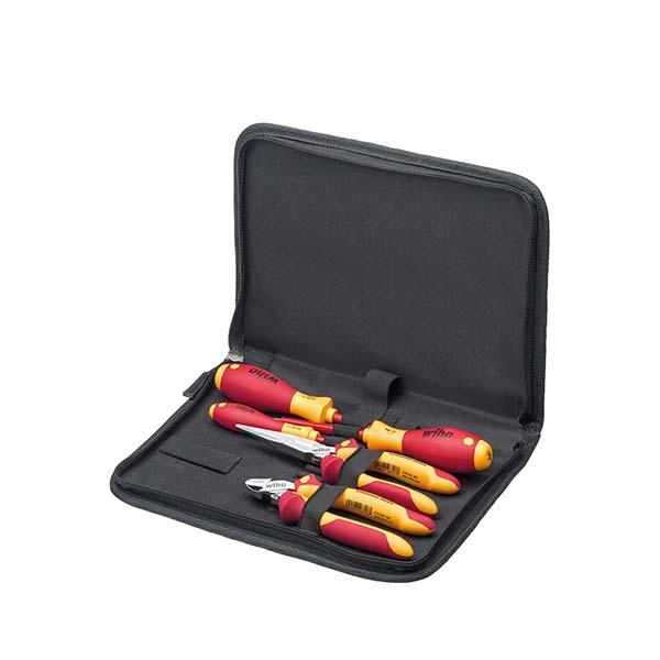Набор инструментов Professional electric Mix, (5 предметов)